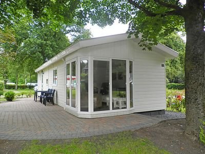 Photo for Vacation home DroomPark Hooge Veluwe in Arnhem - 6 persons, 3 bedrooms