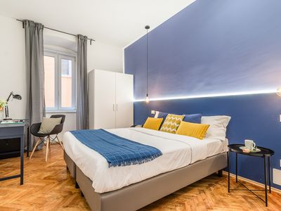 Photo for Lovely guest-room with private bathroom
