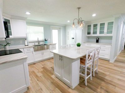 Photo for NEW! Between Downtown Tampa & Clearwater Beach