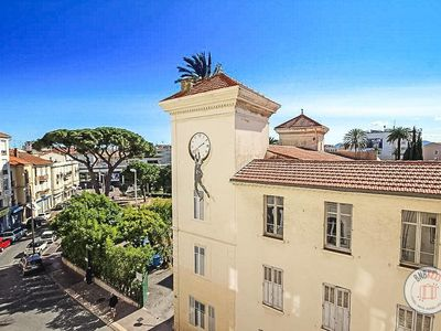 Photo for Air-conditioned apartment in the center of Cannes