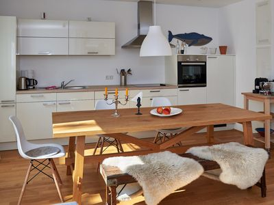 Photo for Apartment / app. for 4 guests with 70m² in Eckernförde (73507)