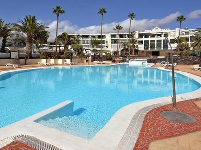 Photo for Bungalows, Costa Teguise  in Lanzarote - 2 persons, 2 bedrooms