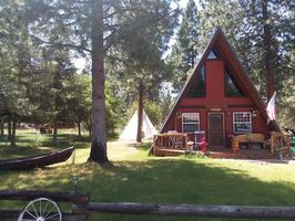 Photo for 1BR House Vacation Rental in Keno, Oregon