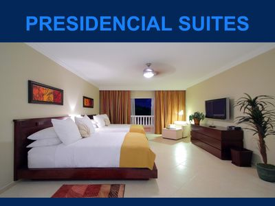 Photo for Affordable Luxury Vacation in Punta Cana, Mexico and Puerto Plana