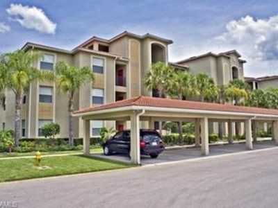 Photo for 2bd/2ba condo on the golf course Heritage Bay Resort Community