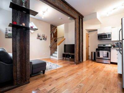 Photo for Beautiful Apartment in OTR