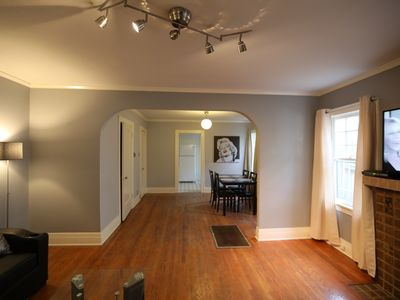 Photo for 1BR Apartment Vacation Rental in West Hollywood, California