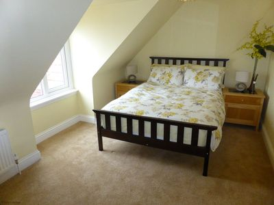 Photo for 3BR Apartment Vacation Rental in Sheringham, Norfolk