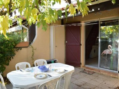 Photo for Villa Saint-Cyprien (Pyrénées-Orientales), 2 bedrooms, 8 persons