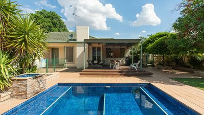 Photo for Murray House - Pool and Pet Friendly inside