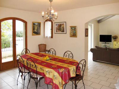 Photo for Vacation home Botteri (LIS165) in Les Issambres - 8 persons, 4 bedrooms