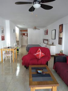 Photo for Lovely Large Studio Apartment in a great location