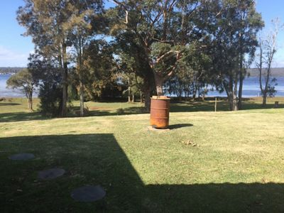 Photo for By The Water  - Sanctuary Point , NSW - PET FRIENDLY