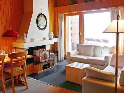 Photo for Apartment Entremont Apt. 69 in Verbier - 4 persons, 2 bedrooms