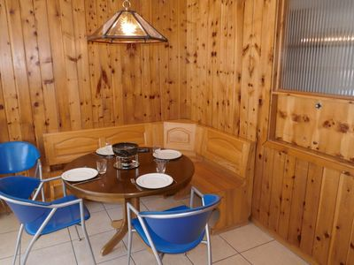 Photo for Apartment Christiania I A5 in Nendaz - 4 persons, 2 bedrooms