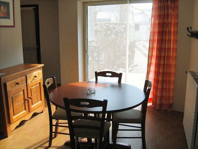 Photo for VVF Villages The Ariège Pyrenees *** - 3 Rooms 5 People