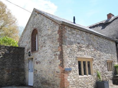 Photo for 1 bedroom Cottage in Osmington - DC119