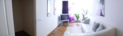 Photo for Great city location in a quiet residential street - Spandau / Pichelssee