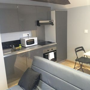 Photo for Studio hyper downtown near castle and shops Park Asterix 40 minutes