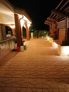 Photo for South Sardinia-Villasimius. Brand new home x max 6 pax. Very large terrace