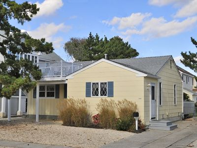 Photo for Cute 3 bedroom 1 and 1/2 bath Avalon rancher