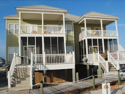 Photo for Newly Renovated, Luxurious Beach Front Home W/Pool to Enjoy!