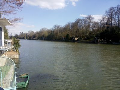 Photo for Fisherman's House on the banks of the Loiret in Olivet