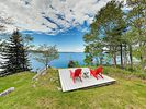 3BR Cottage Vacation Rental in Boothbay, Maine