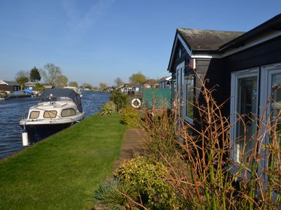 Photo for 2 bedroom Cottage in Bastwick Norfolk Broads - 45462