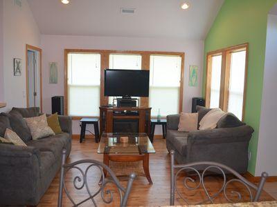 Photo for NEW LISTING! - Country Beach Living at it's finest!