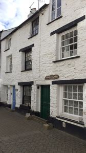 Photo for Tyrina Fishermans Cottage in the heart of Old Looe