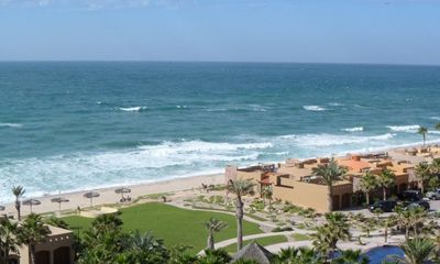 Photo for BEAUTIFUL 2 BEDROOM UNIT IN THE 6th FLOOR AMAZING VIEW AT BELLA SIRENA BA 601