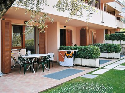 Photo for One bedroom Apartment, sleeps 4 in Sommavilla with WiFi