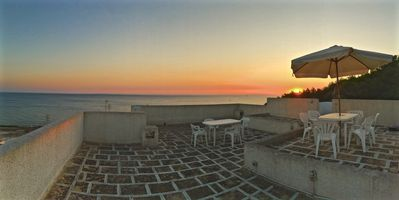 Photo for Vacation rental in Torre Vado in Salento, Puglia - Italy