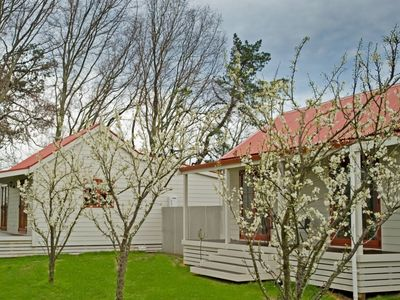 Photo for Terracotta Cottages Luxury Accomodation Carterton