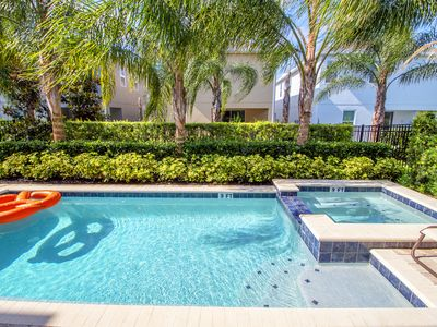 Photo for ACO PREMIUM – 8Bd with Private Pool and Grill (1816)