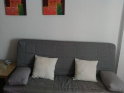 Photo for BEAUTIFUL APARTMENT IN TARIFA