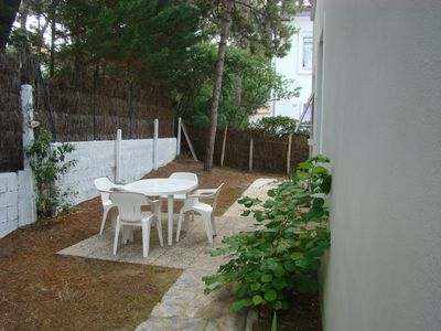 Photo for La Tranche Sur Mer Apartment for 3 people near beach