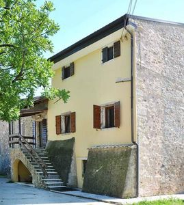 Photo for Holiday apartment Cavalcaselle for 2 - 4 persons with 1 bedroom - Holiday apartment in a farmhouse