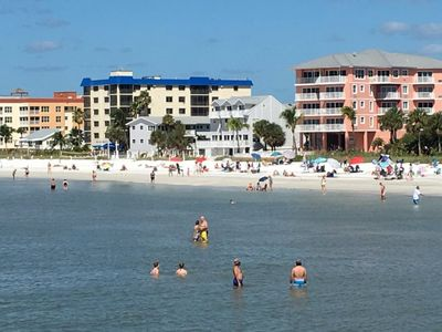 Photo for Fantastic Ft. Myers Beach Get-away Deal!!!!!