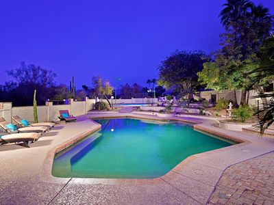 Photo for Flash Sale, Save More Now, Heated Pool, Theater Room, Game Room, Prime Location