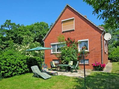Photo for Vacation home Ferienhaus Conradi  in Eilsum - Hoesingwehr, North Sea: Lower Saxony - 8 persons, 3 bedrooms