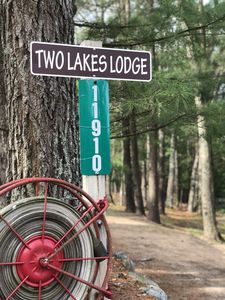 HUGE Northern MI Ski Lodge perfect for Families & Groups on 2 LAKES & 10 Acres!