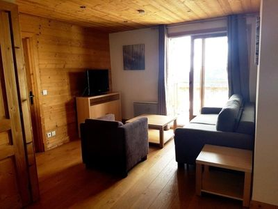 Photo for Apartment Flaine, 1 bedroom, 4 persons