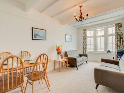 Photo for Apartment Harbour Pier in St. Ives - 4 persons, 2 bedrooms