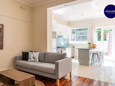 Photo for 23 Walter St Willoug · RELAXED FAMILY HOME WILLOUGHBY