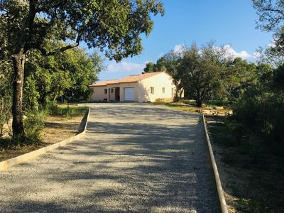Photo for 3BR House Vacation Rental in Flayosc, PROVENCE DRACENOISE