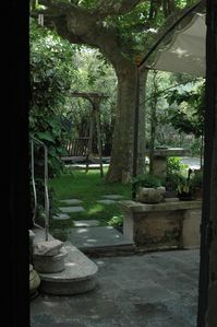 Photo for In the village of Maussane jewel of the Alpilles, in an old house
