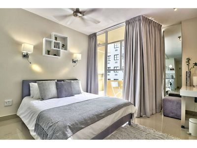 Photo for Cape Town City Centre 1 Bedroom Apartment