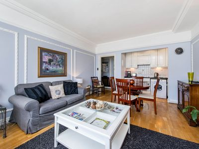 Photo for This property is ideal for clients wanting to be in the heart of it all.